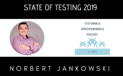 State of Testing 2019