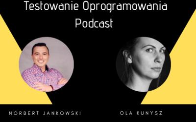 Testy Jednostkowe – Ola Kunysz