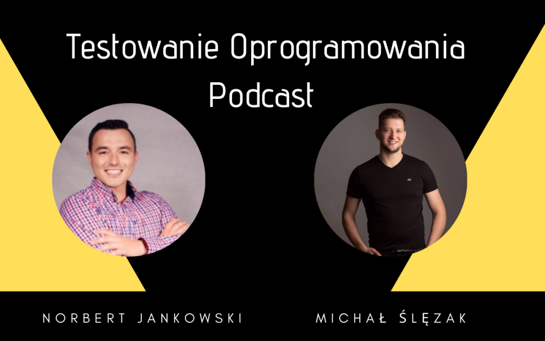 Michał Ślęzak – Początki w automatyzacji